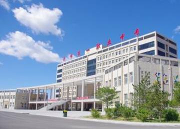 赤峰市第一职业中专学校